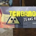 Thema - Tchernobyl : l'histoire sans fin