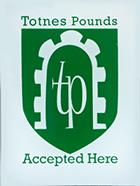 Totnes-Pound
