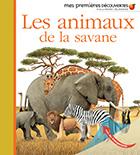AnimauxSavane
