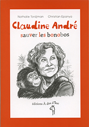 Claudine-Andre